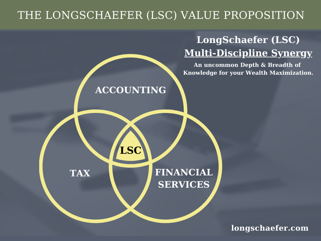 The LSC Value (1)-1